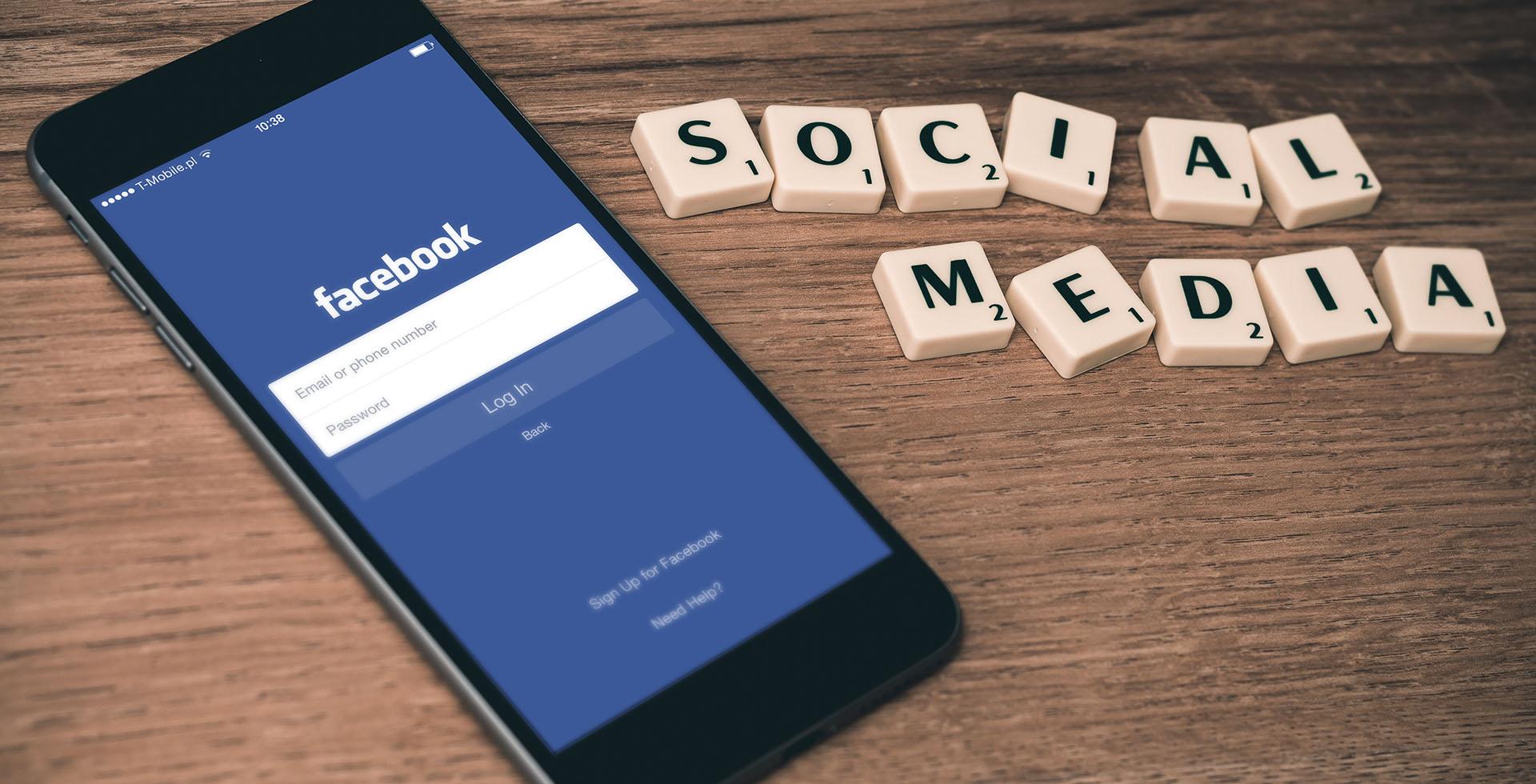 få afholdt et facebook kursus hos morning train