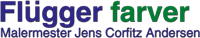 flugger farver logo