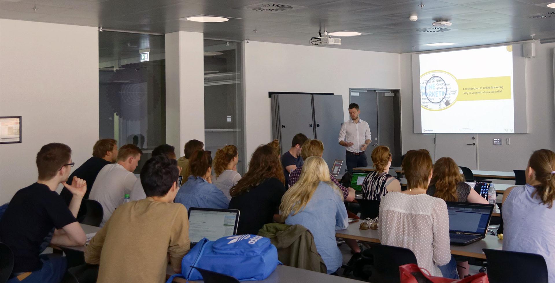 online marketing kursus i odense
