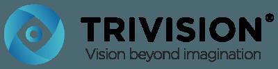 TriVision A/S logo