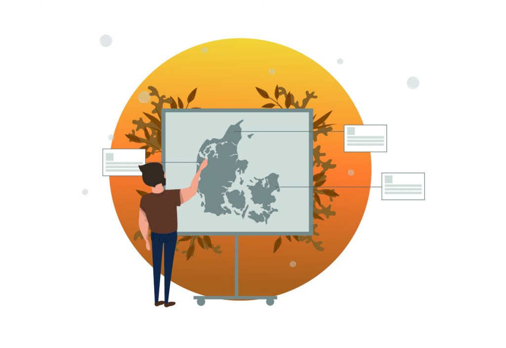 Lær alt om dine kunder: Splittesting og heatmaps