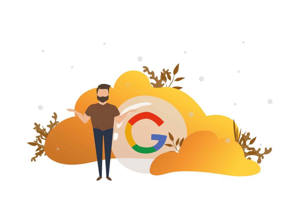 Dine Google-placeringer kan snyde