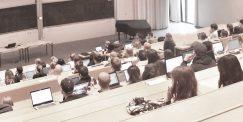 Undervise i adwords kursus på SDU