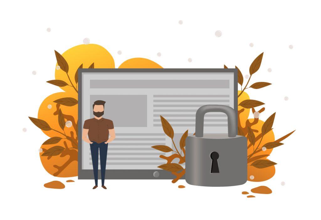 Derfor bør du SSL-sikre dit website