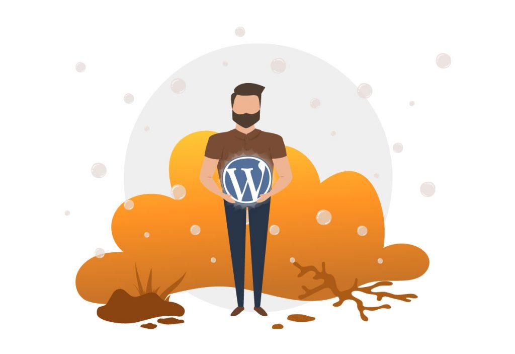 WordPress: Meget mere end en template