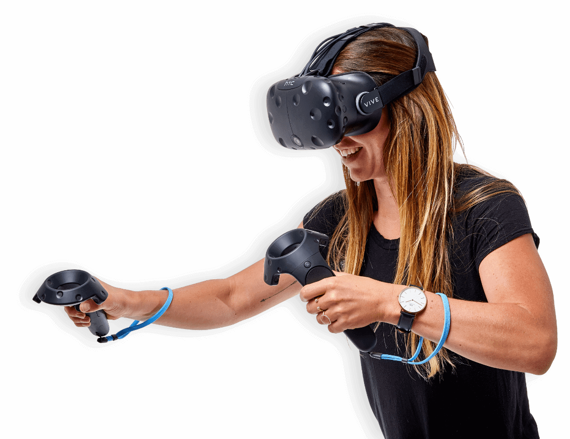 vrbriller - vi skaber en virtuel virkelig på din hjemmeside