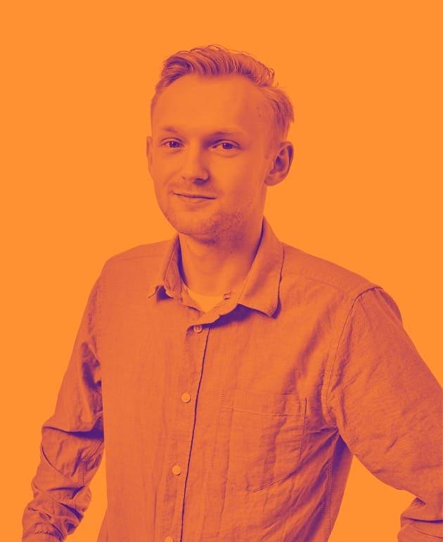 André Olsen