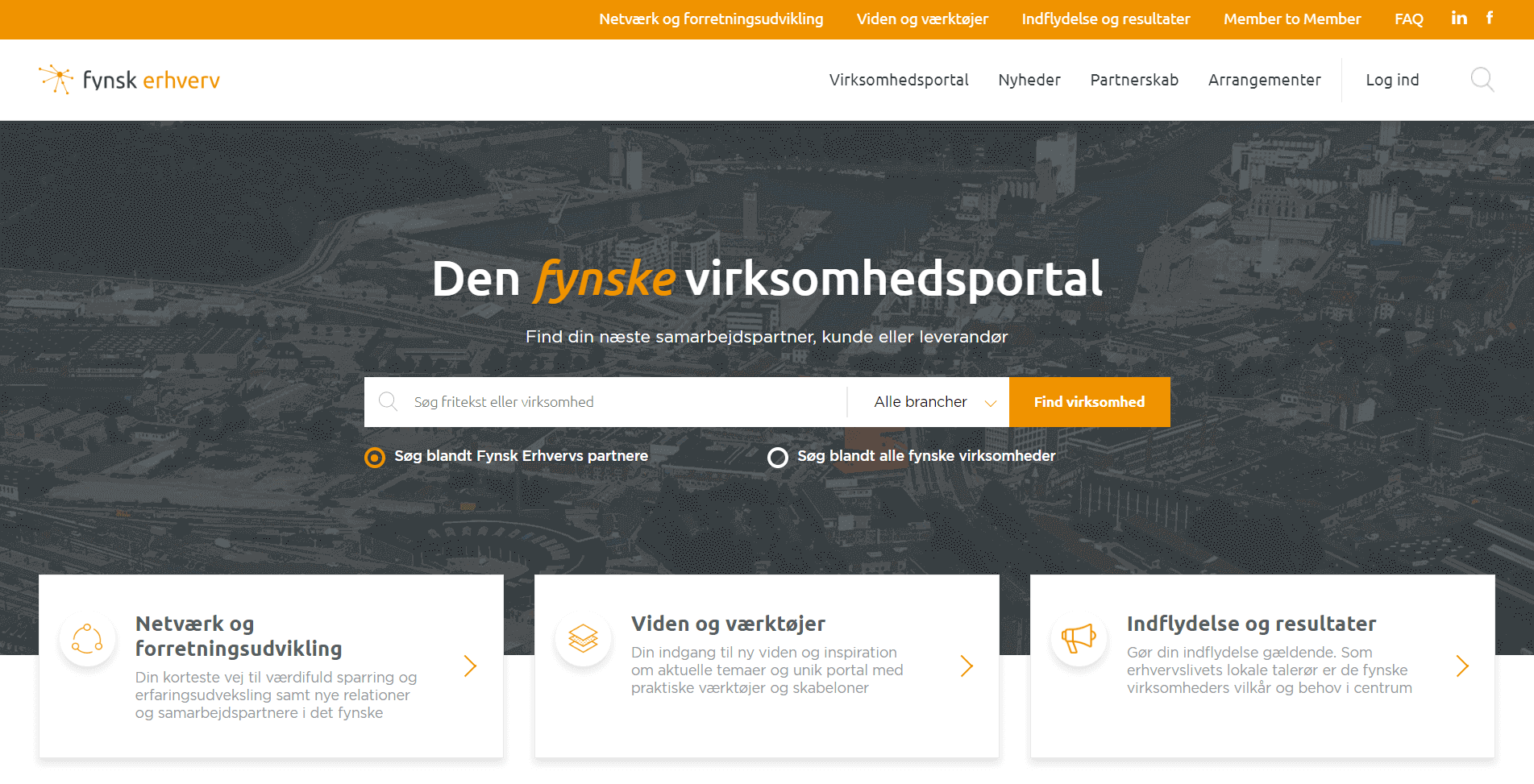 landingssider er vigtige i online marketing