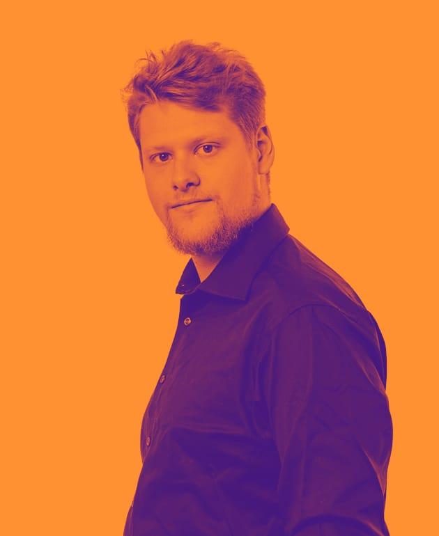 Joachim Bertelsen