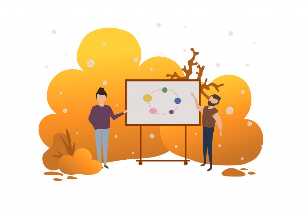 Sådan designer du til dine brugere (og ikke dig selv)
