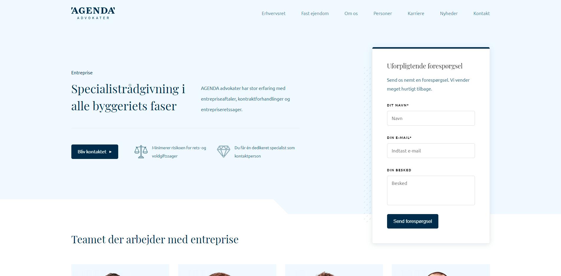 agenda-enterprise