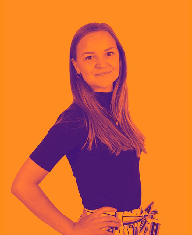 Emelie Carén
