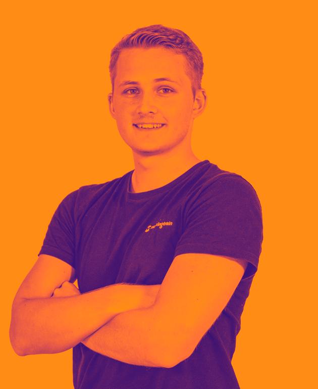 Mikkel Selko