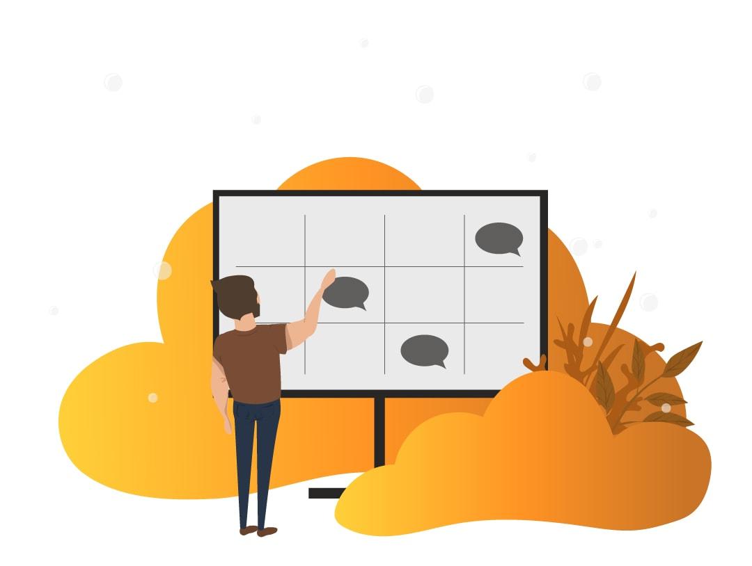 5 trin til en god kommunikationsplan