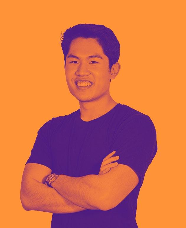 Mathias Minh Nguyen