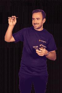 webshop designer jesper