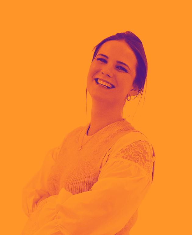 Maja Blomster