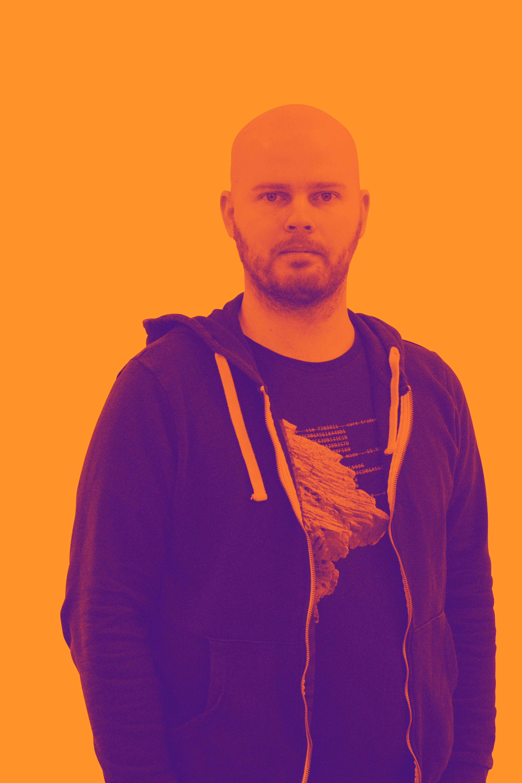 Steffen Østergaard Sørensen