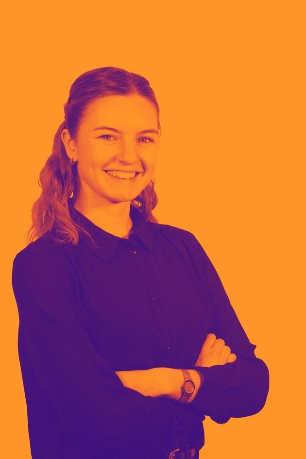 Therese Louise Hansen