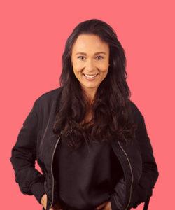 Amalie Koblauch Christensen Morningtrains SEO specialist