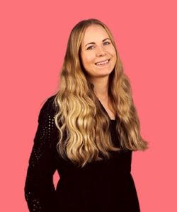 Betina Vestergård Jepsen SEO Specialist hos Morningtrain