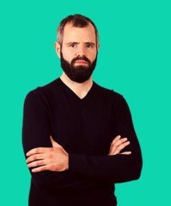 Bjarne Bonde er Morningtrains Senior DevOps og partner