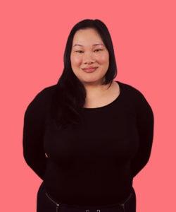 SoMe og contentspecialist Maria Nguyen
