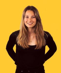 Direktionsassistent Marie Gotthardsen