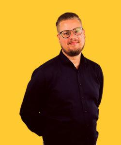 Morten Ravn Morningtrains lead teknisk projektleder