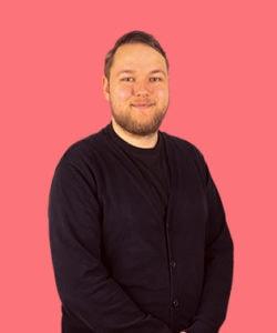 Simon Hedegård Hansen head of SEM og partner