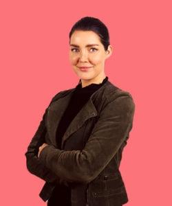 PPC specialist Sofie Jacobsen