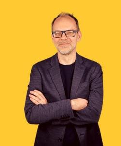 Thobias Brian Laustsen HR-chef hos Morningtrain