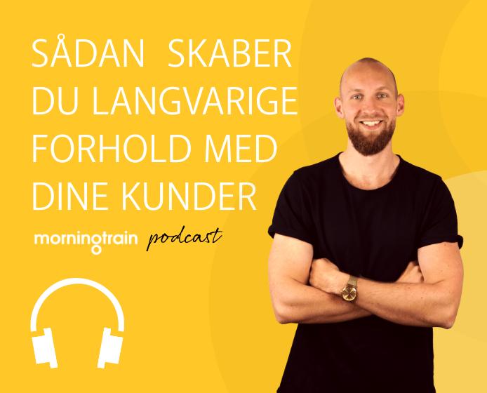 Afsnit 6: Salg anno 2021 med Thomas Østerkjerhuus og Peter Haahr Rasmussen